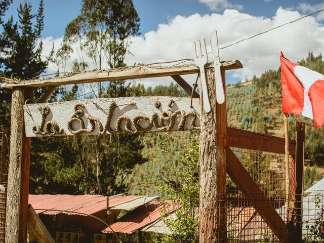El matrimonio de Eliana y Erick en Agallpampa, La Libertad 8