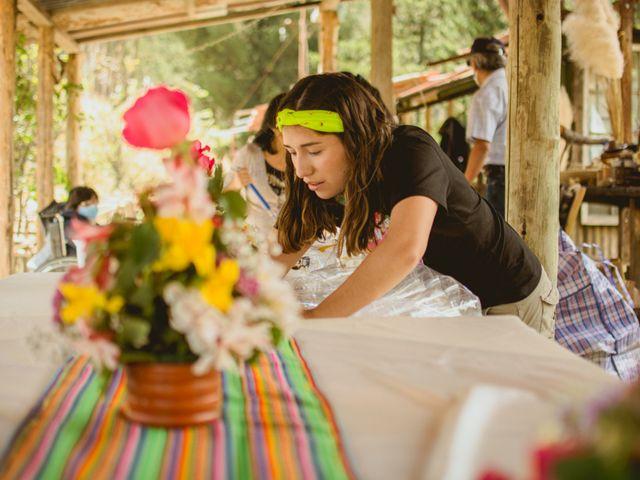 El matrimonio de Eliana y Erick en Agallpampa, La Libertad 10