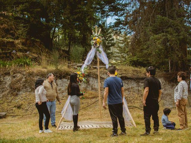 El matrimonio de Eliana y Erick en Agallpampa, La Libertad 12