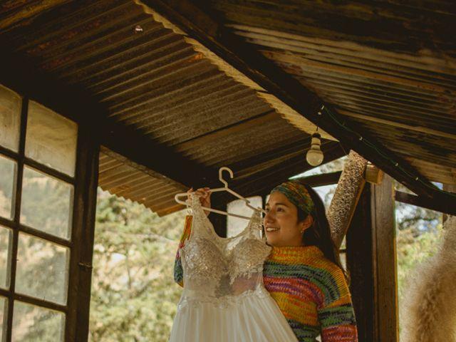 El matrimonio de Eliana y Erick en Agallpampa, La Libertad 14