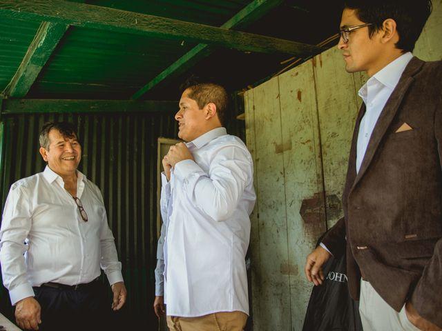 El matrimonio de Eliana y Erick en Agallpampa, La Libertad 16