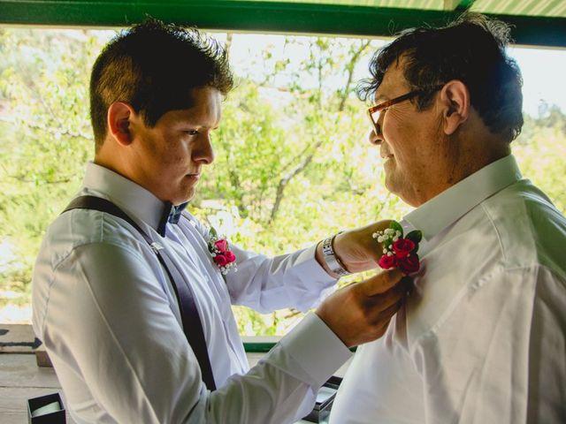 El matrimonio de Eliana y Erick en Agallpampa, La Libertad 18