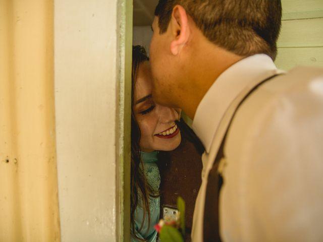 El matrimonio de Eliana y Erick en Agallpampa, La Libertad 19