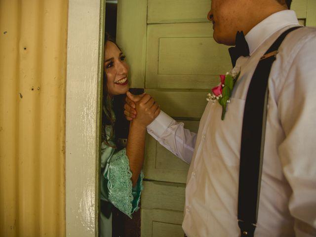 El matrimonio de Eliana y Erick en Agallpampa, La Libertad 20