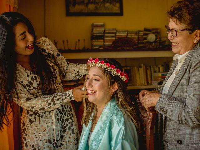 El matrimonio de Eliana y Erick en Agallpampa, La Libertad 24