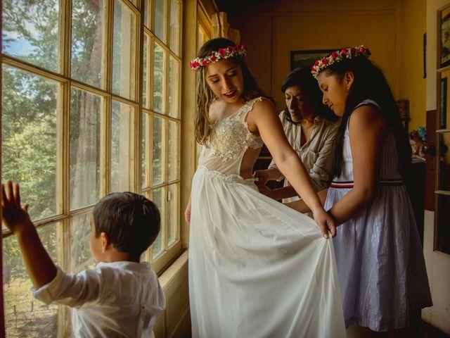 El matrimonio de Eliana y Erick en Agallpampa, La Libertad 28