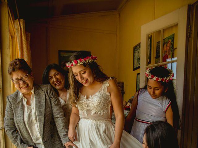 El matrimonio de Eliana y Erick en Agallpampa, La Libertad 29