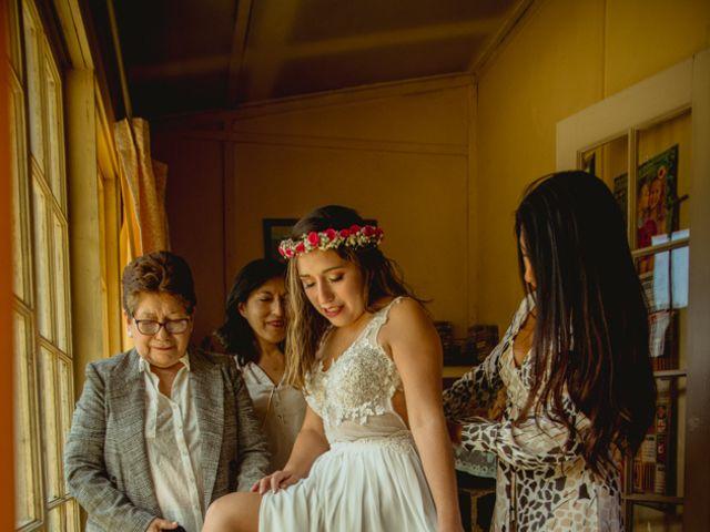 El matrimonio de Eliana y Erick en Agallpampa, La Libertad 30
