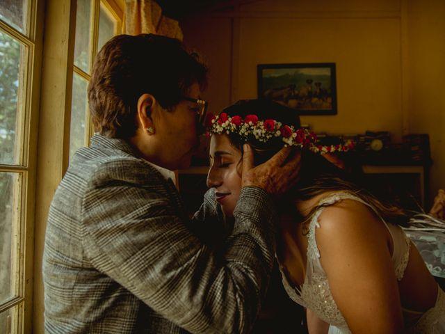 El matrimonio de Eliana y Erick en Agallpampa, La Libertad 31