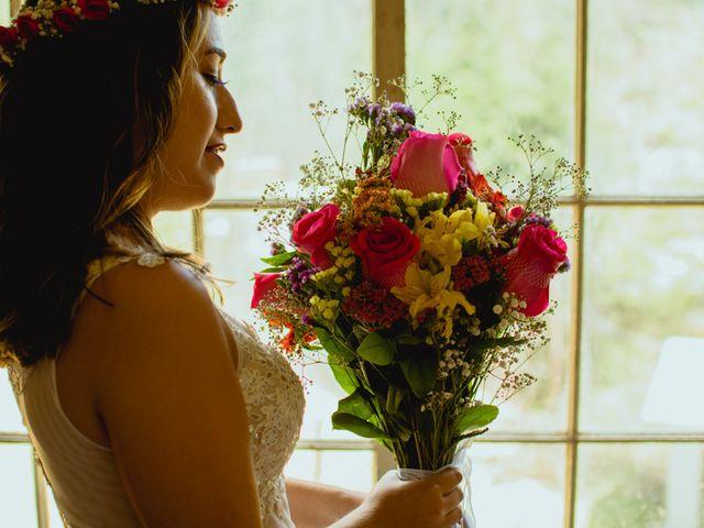El matrimonio de Eliana y Erick en Agallpampa, La Libertad 34