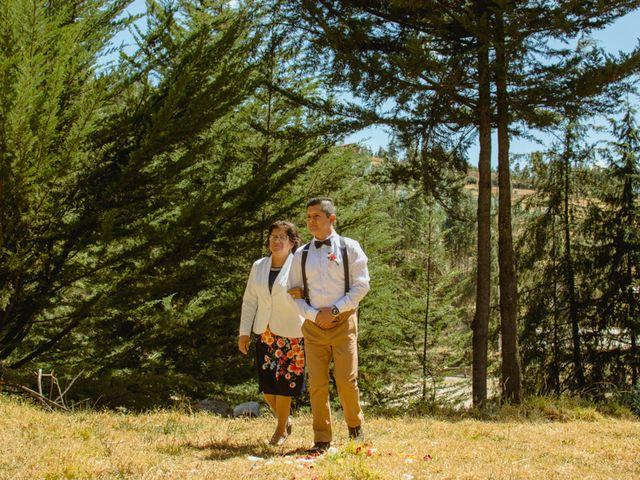 El matrimonio de Eliana y Erick en Agallpampa, La Libertad 38