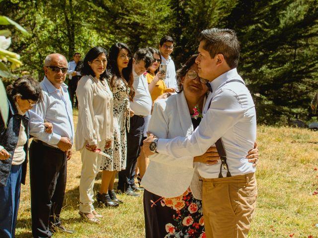 El matrimonio de Eliana y Erick en Agallpampa, La Libertad 39