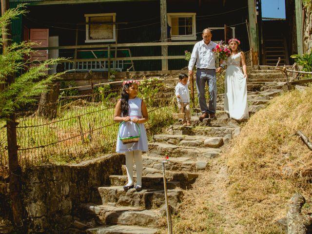 El matrimonio de Eliana y Erick en Agallpampa, La Libertad 40