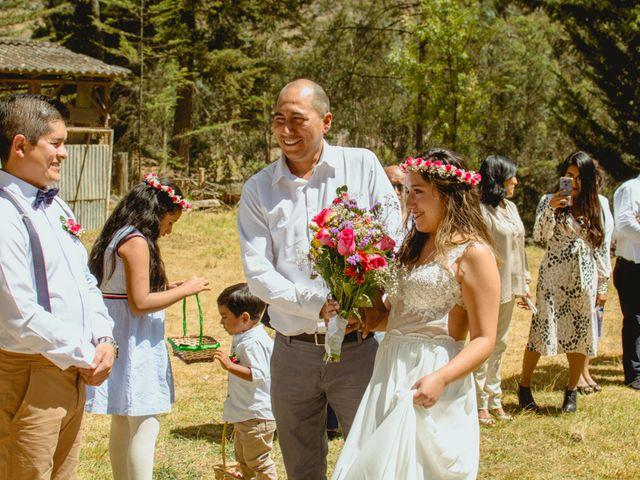 El matrimonio de Eliana y Erick en Agallpampa, La Libertad 42