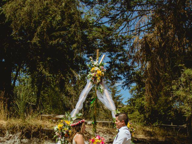 El matrimonio de Eliana y Erick en Agallpampa, La Libertad 44