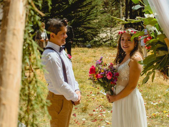 El matrimonio de Eliana y Erick en Agallpampa, La Libertad 45
