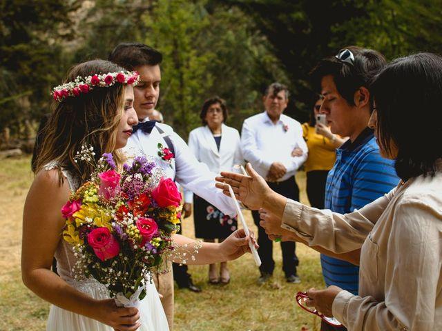 El matrimonio de Eliana y Erick en Agallpampa, La Libertad 46