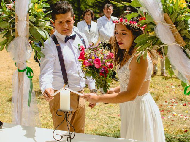 El matrimonio de Eliana y Erick en Agallpampa, La Libertad 47
