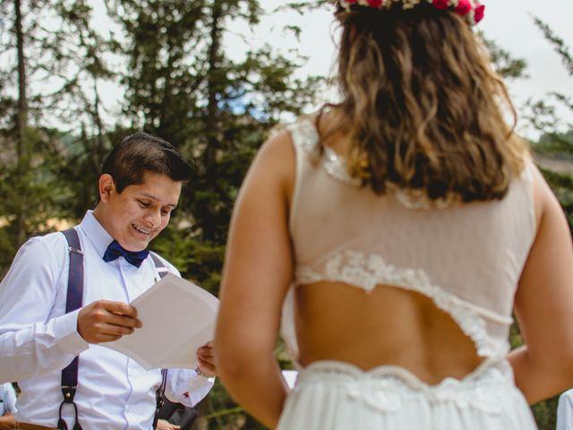 El matrimonio de Eliana y Erick en Agallpampa, La Libertad 49