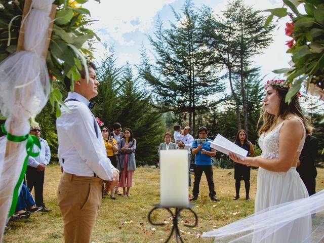 El matrimonio de Eliana y Erick en Agallpampa, La Libertad 52