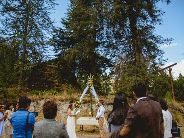 El matrimonio de Eliana y Erick en Agallpampa, La Libertad 53