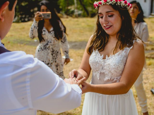 El matrimonio de Eliana y Erick en Agallpampa, La Libertad 58