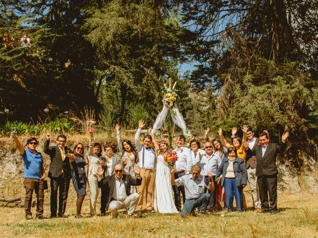 El matrimonio de Eliana y Erick en Agallpampa, La Libertad 60