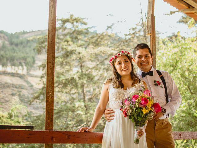 El matrimonio de Eliana y Erick en Agallpampa, La Libertad 62