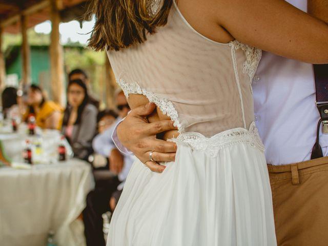 El matrimonio de Eliana y Erick en Agallpampa, La Libertad 66
