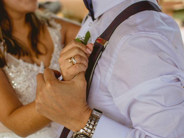 El matrimonio de Eliana y Erick en Agallpampa, La Libertad 67