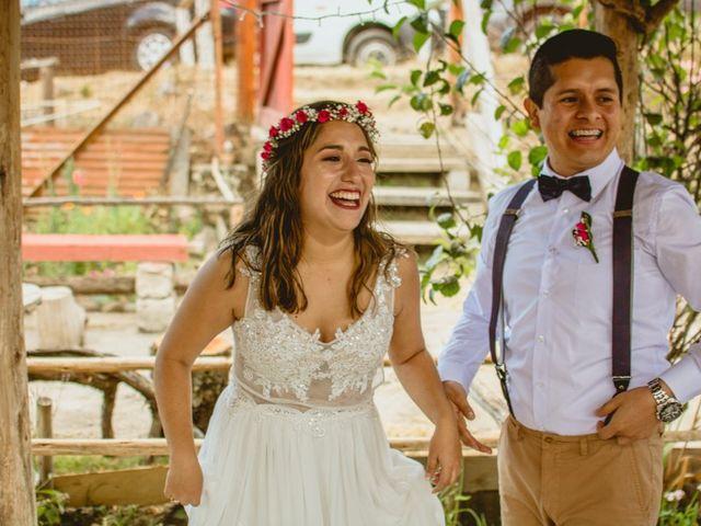 El matrimonio de Eliana y Erick en Agallpampa, La Libertad 68