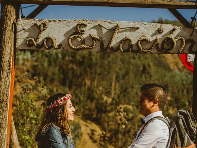 El matrimonio de Eliana y Erick en Agallpampa, La Libertad 76