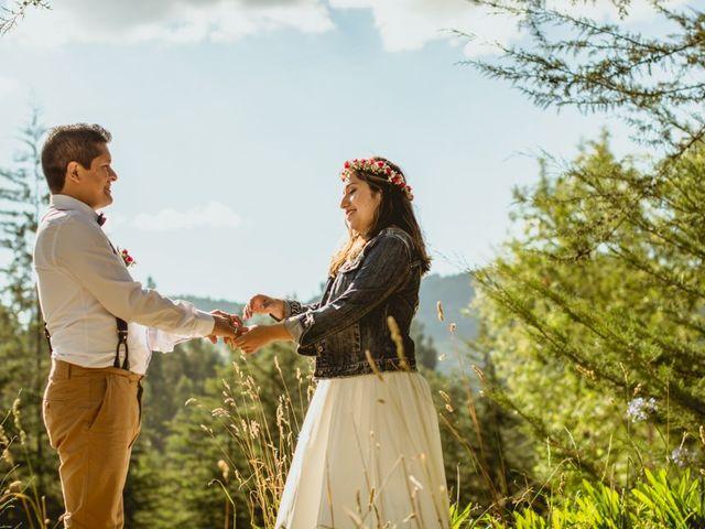 El matrimonio de Eliana y Erick en Agallpampa, La Libertad 77