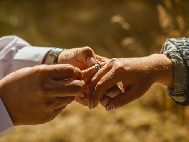 El matrimonio de Eliana y Erick en Agallpampa, La Libertad 78