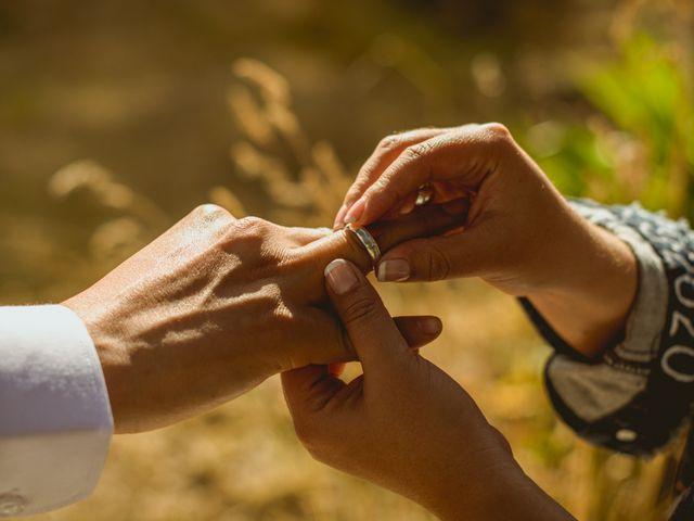 El matrimonio de Eliana y Erick en Agallpampa, La Libertad 79