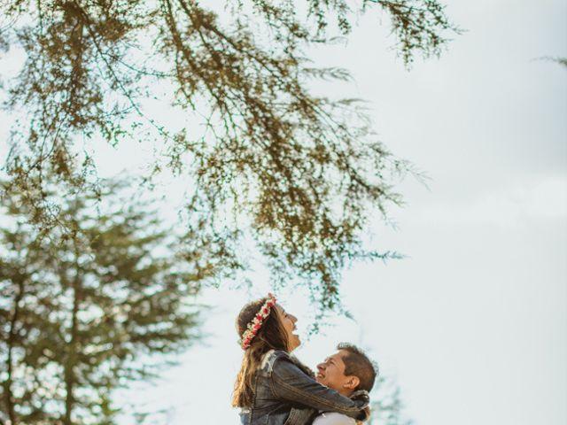 El matrimonio de Eliana y Erick en Agallpampa, La Libertad 81