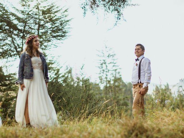 El matrimonio de Eliana y Erick en Agallpampa, La Libertad 84