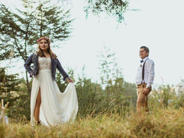 El matrimonio de Eliana y Erick en Agallpampa, La Libertad 85