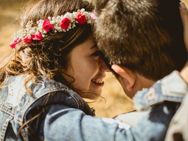 El matrimonio de Eliana y Erick en Agallpampa, La Libertad 88