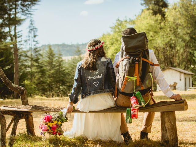 El matrimonio de Eliana y Erick en Agallpampa, La Libertad 89