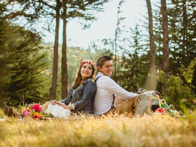 El matrimonio de Eliana y Erick en Agallpampa, La Libertad 91