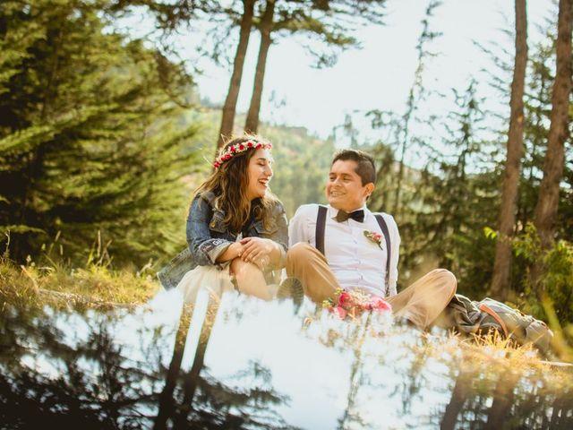 El matrimonio de Eliana y Erick en Agallpampa, La Libertad 92