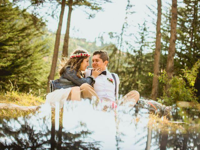El matrimonio de Eliana y Erick en Agallpampa, La Libertad 93