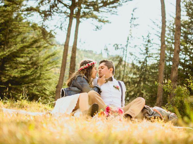 El matrimonio de Eliana y Erick en Agallpampa, La Libertad 94
