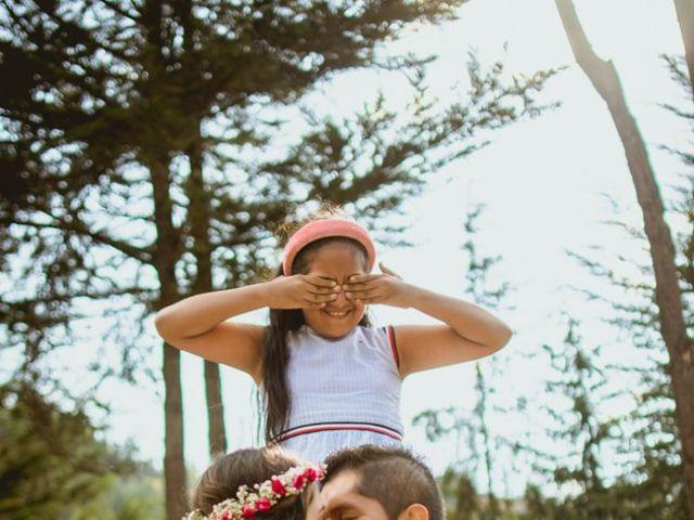 El matrimonio de Eliana y Erick en Agallpampa, La Libertad 96