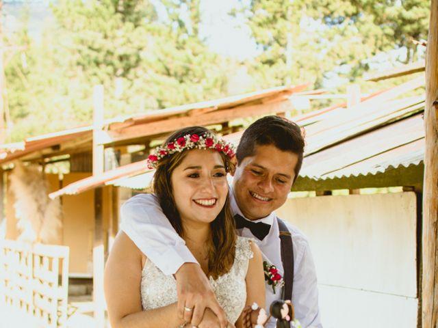 El matrimonio de Eliana y Erick en Agallpampa, La Libertad 105