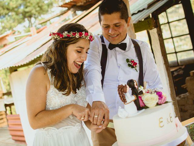 El matrimonio de Eliana y Erick en Agallpampa, La Libertad 106