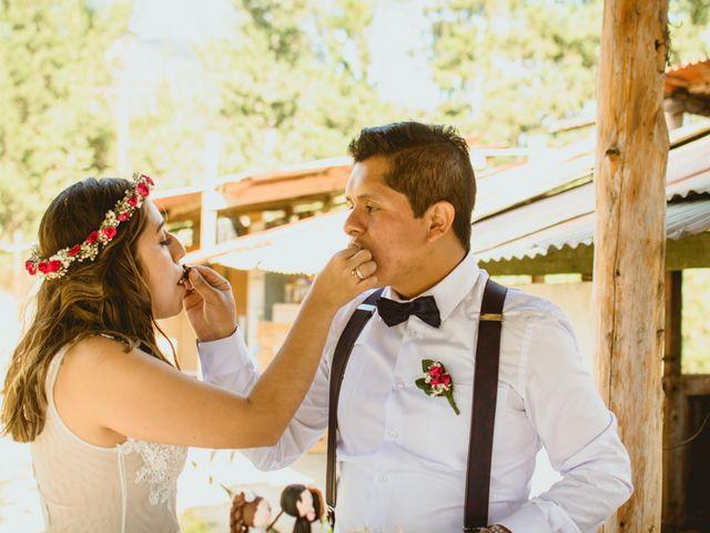 El matrimonio de Eliana y Erick en Agallpampa, La Libertad 107