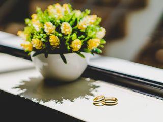 El matrimonio de Milagros y Oswaldo 1