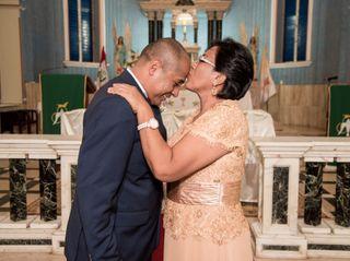 El matrimonio de Alejandro y liliana 2